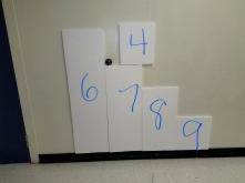 numberedfoam