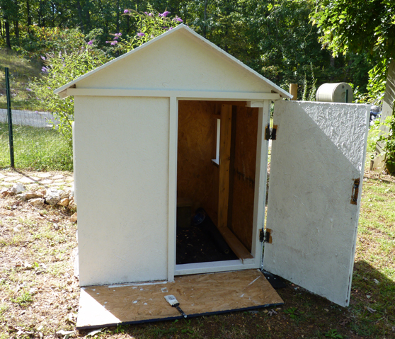 simple plywood playhouse plans