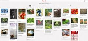 EdibleGarden