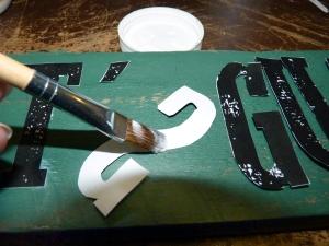07 Paste Letters